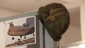 City of Grafenwoehr Hosts Museum Honoring Lives Lost in Pegnitz Chinook Crash
