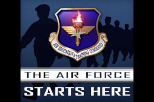 The Air Force Starts Here- Ep 55- Tech Training Transformation