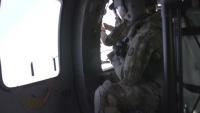 Kentucky National Guard Aerial Gunnery