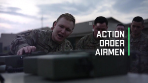 Accelerate Change or Lose - Episode 01: Action Order Airmen