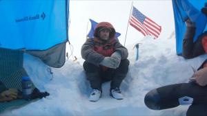Air Force Mountaineer Explains His Extensive Back Surgery Before Denali Climb