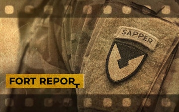 It's time for your Fort Report - Fort Bliss, Texas