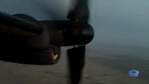 Airman Finally Reaches the Peak of Denali