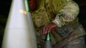 2CR Artillery Hell with Cobra Battery