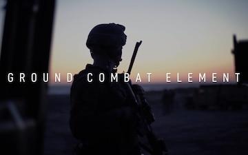 The Ground Combat Element