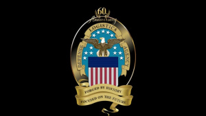 DLA 60th Anniversary Shout Out: Richard Ellis, DLA Troop Support