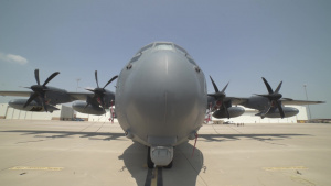 Cannon AFB Aircraft B-Roll 02AUG21