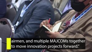2021 Innovation Summit (IMSC-TV)