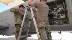 PE 256: Falcon Warthog Power Tester
