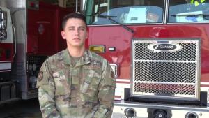 60 Second Commando - Fire Department