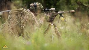 European Best Sniper Team Competition Video