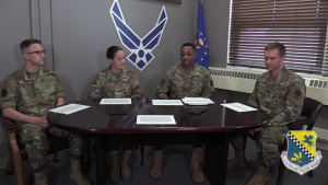 111th ATKW diversity working group host  LGBTQ roundtable.