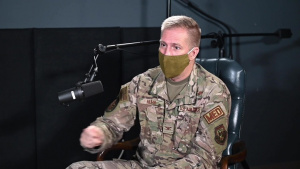 AFGSC Surgeon General on the COVID19 Vaccination and DNA