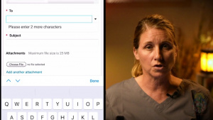 Order a New Prescription with Patient Portal