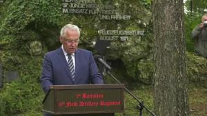 Pegnitz Memorial Footage