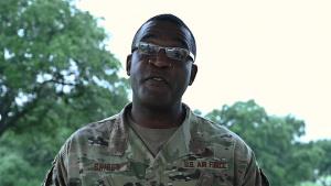 Air Force Military Ambassador Program
