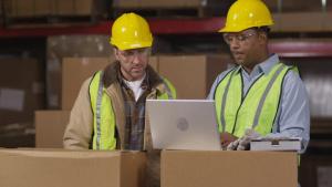 Safe + Sound Workplace Safety