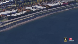 Portland Metro Levee System Feasibility Study Chiefs Report Signing