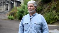 Mike Pomeroy reflects on Beachie Creek Fire