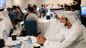 NAVCENT Begins IMX 22 Main Planning Conference