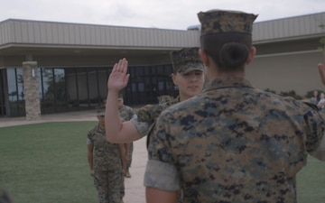 Why I Reenlisted: Sgt. Asia Schmitz