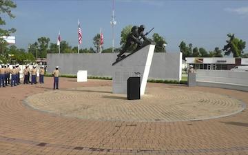 12th Montford Point Marine Day Ceremony