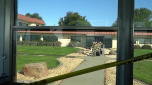 Travis AFB supports Afghanistan Evacuation efforts