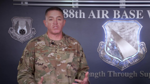 Wright-Patterson Air Force Base Declares A Public Health Emergency