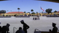 Echo Company Graduation