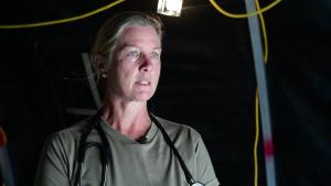 Operation Allies Refuge: LT COL Kim Byerslund