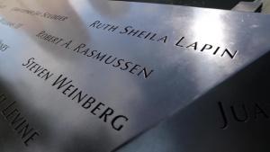 AFIMSC 9/11 Anniversary Feature - David Bamburg