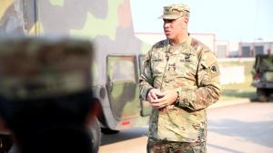 Oklahoma National Guard heads to Louisiana in response to Hurricane Ida
