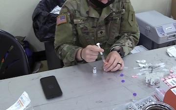 Fort Riley Operation Danger Prevention