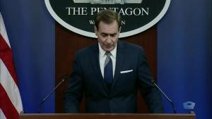 Defense Leaders Brief Media