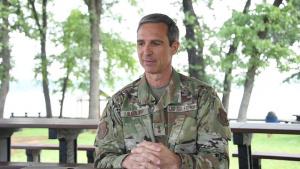 Gen Radliff Commentary Part I