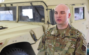 Vehicle Maintenance serves Utah Air National Guard