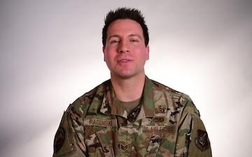 Brazilian Jiu-Jitsu Master to American Airman