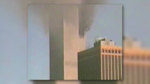 AFIMSC Remembers 9/11 - 20 Years Later
