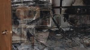 CW4 Clifford Bauman 9/11 Story