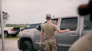 Oklahoma Air Guardsmen give aid to victims of Hurricane Ida