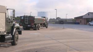 Unit Spotlight: Petroleum Fuels and Lubricants 502 Logistics Readiness Squadron