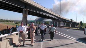 Former Air National Guard Master Sgt. recalls the 9/11 Pentagon attack