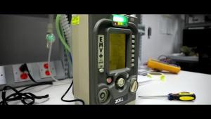 USAMMC-SWA provides sustainment to CENTCOM
