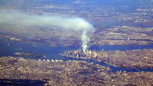 VTANG Member CMSgt Stebbins remembers 9/11