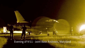 'Never Forget': Air Guard leader reflects on 9/11