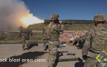 4th Infantry Division Weekly Wrap Up Sept. 6-10