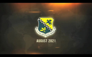 111th Attack Wing August 2021 Spotlight