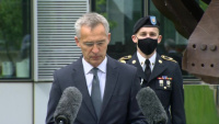 Speech by NATO Secretary General at the ceremony to commemorate the 20th anniversary of the 2001 terrorist attacks