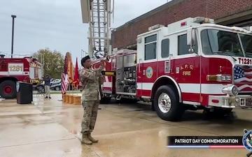 APG Patriot Day Commemoration 2021