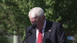 Northcom Holds 9/11 Commemoration Ceremony